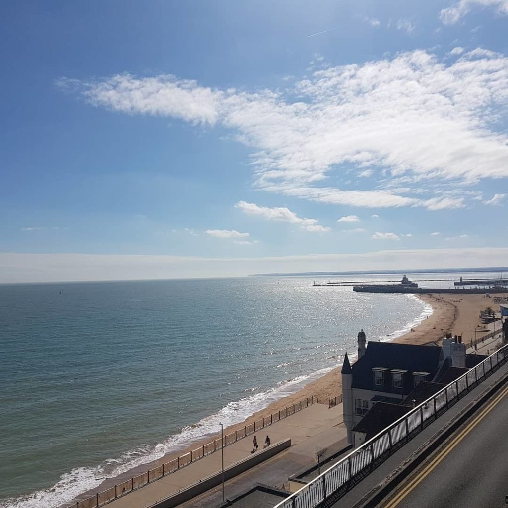 Image of Ramsgate seafront