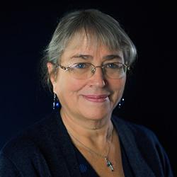 Gill Moody